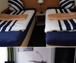 DZ = Zimmer Nr.: 7