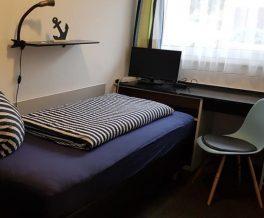 EZ = Zimmer Nr.: 1